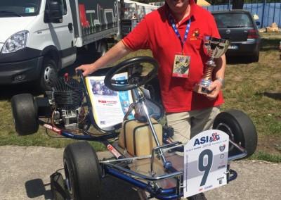 ASI Trophy - Jesolo 2015