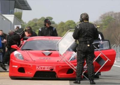 Oulton Park British GT