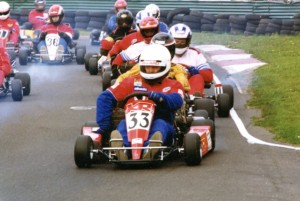 1990 Chasewater- 100 Britain